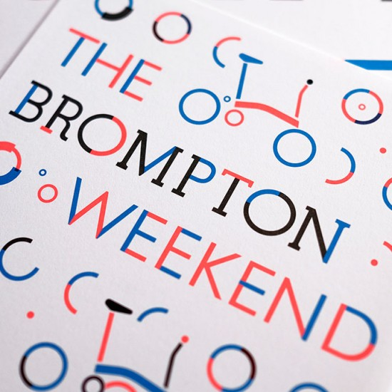 david-torrents-brompton-weekend