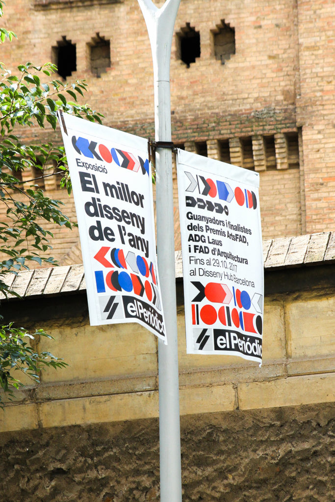 Dissenyador gràfic Barcelona