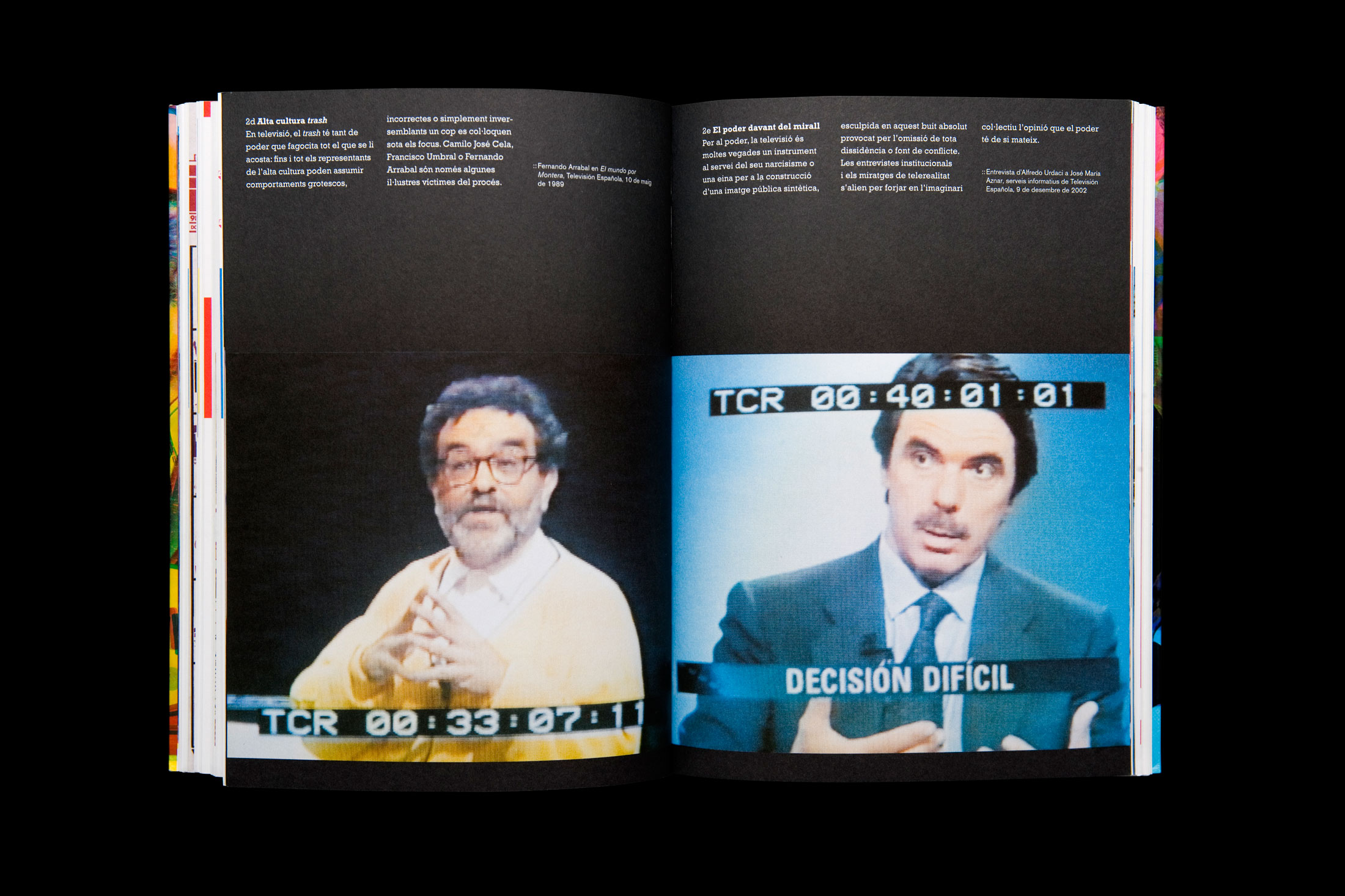 Disseny gràfic Barcelona